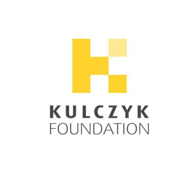 Logo-Kulczyk Foundation